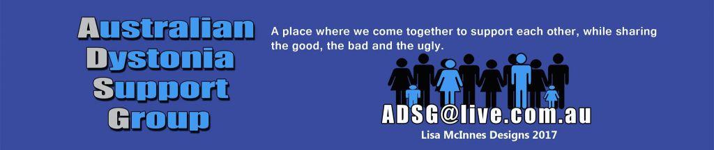 Australian Dystonia Support Group