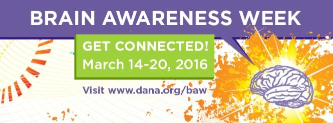Brain Awareness week Dystonia Research