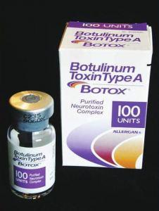 BOTOX allergen Botulinum toxin Toxin, Dystonia