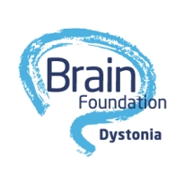 Brain Foundation, Donate, Dystonia
