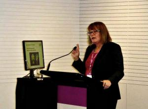 Professor Lynley Bradnam Dystonia session Presentation Can non-invasive brain stimulation improve dystonia