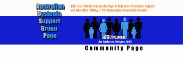 ADSG Facebook Community Page