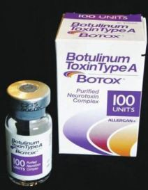 BOTOX allergen Botulinum toxin Toxin Dystonia