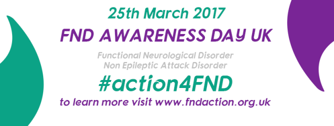 FND Awareness Day
