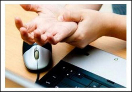 Hand Dystonia